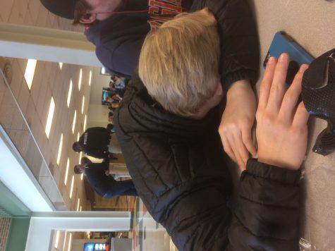 How to Fight In-School Boredom