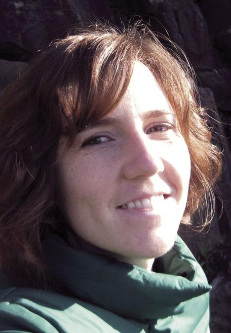 Remembering Kate Shrum: C.H.S. Garden Club Memorial in Development