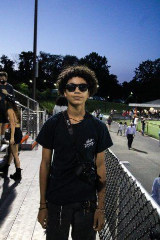 Photo of Connor Jackson