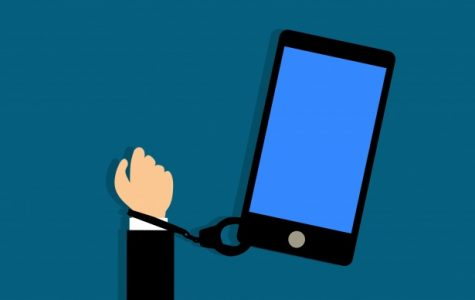 Why Your Phone Is So Addictive