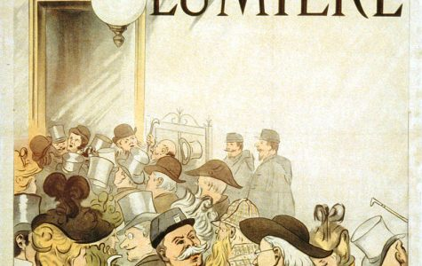 A 90's Classic – The Arrival of a Train at La Ciotat (1896) Review // Recommendation
