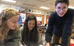 Student Spotlight: Nikolas Dillery