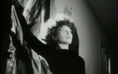 Meshes of the Afternoon (1943) Review // Recommendation