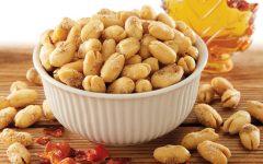 Raising Awareness of Peanut Allergies