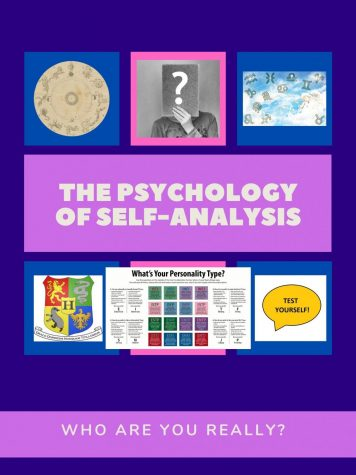 The Psychology of Self-Analysis