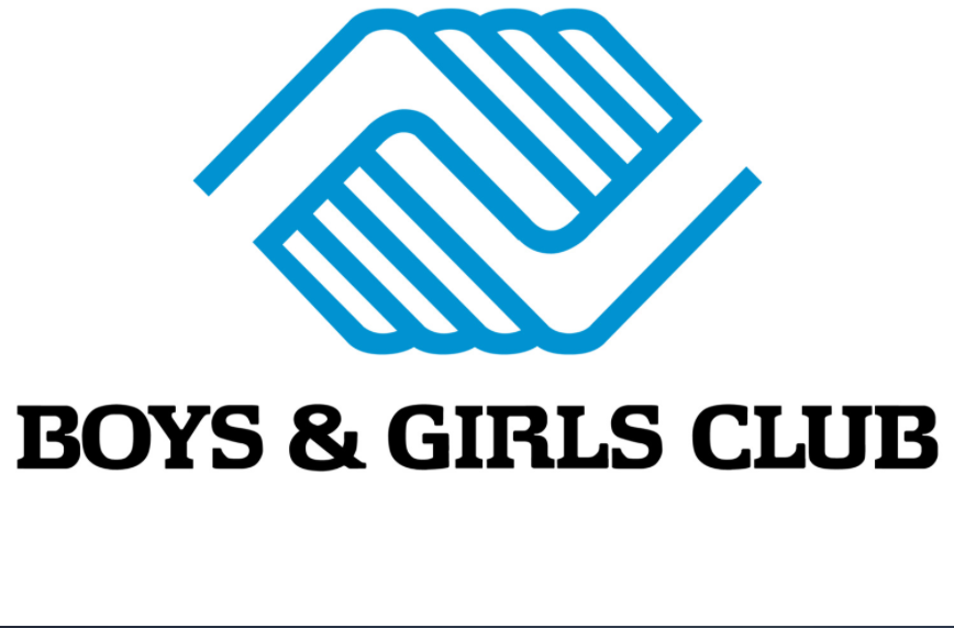 This is the logo of the Boys and Girls Club.