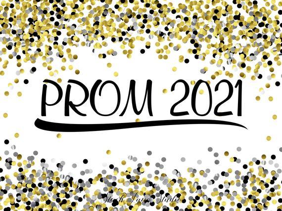 Updates on Prom 2021!