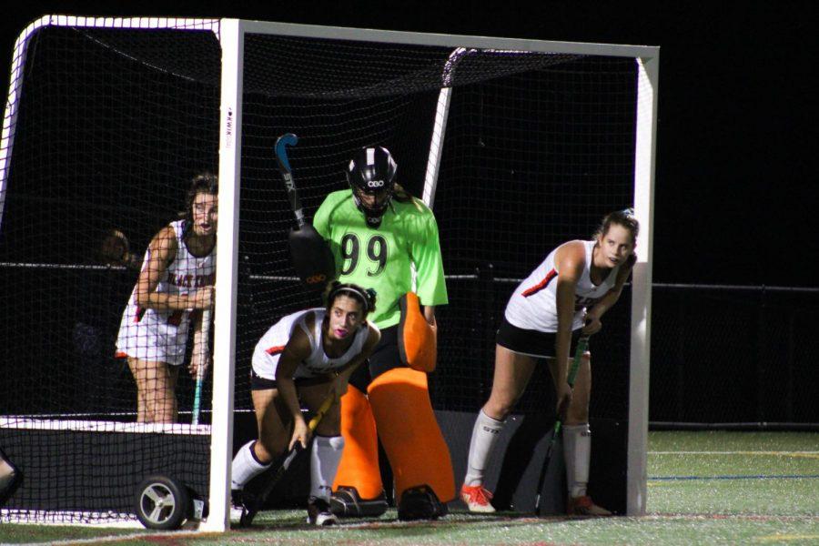 Field Hockey vs. E.C. Glass Photo Gallery 8/26