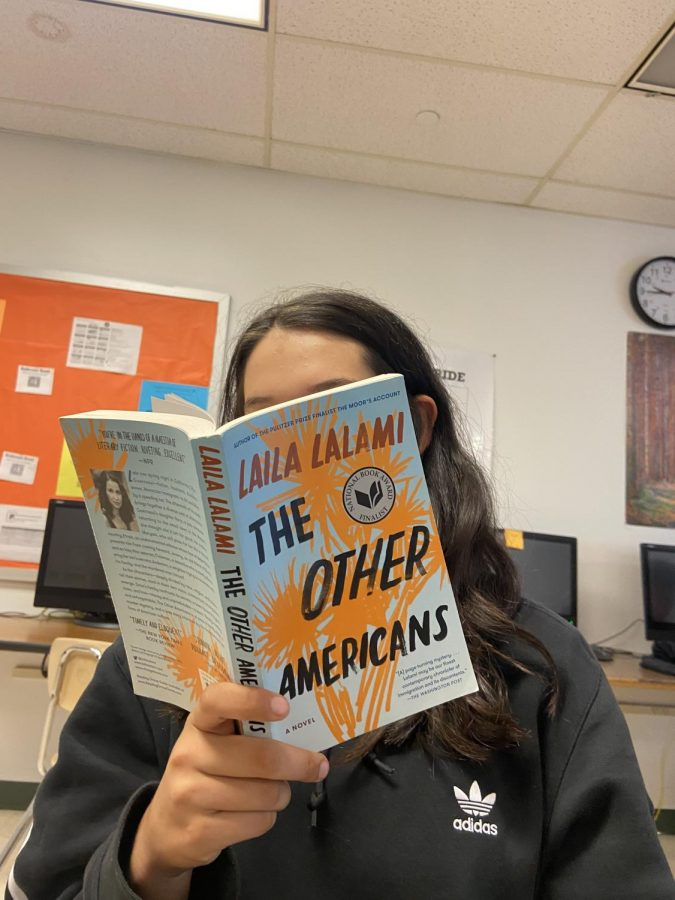 'The Other Americans': Book Review