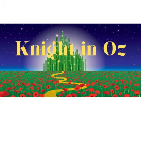 Knight In Oz: Homecomings Return