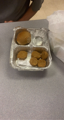 Chs School Lunch, a Necessity or Nightmare?
